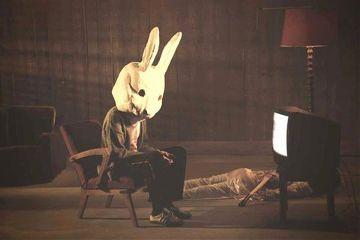 kill you rabbit tavsan