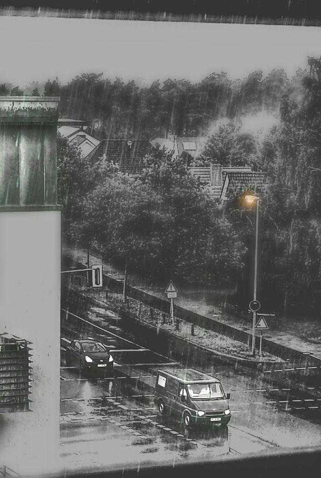 rain pictures