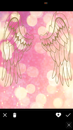 angel beautiful love guided blessed