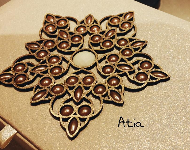 just a cute a pattern ♡♡♡