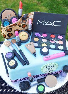 birthday awesome cake mac