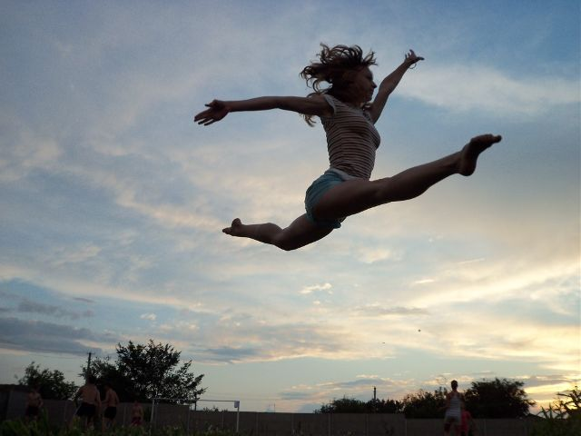 jumping pictures