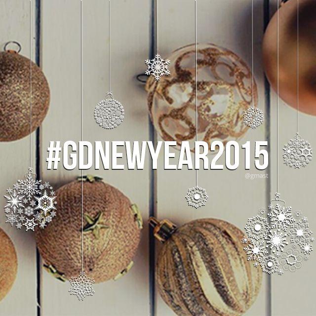new year 2015 graphic design contest