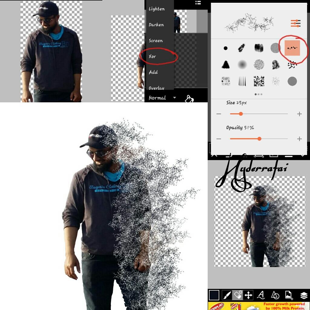 Photo editing service tutorials picsart