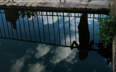 spain cordoba 2013 reflections photograph