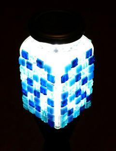 lamp creativ selfmade